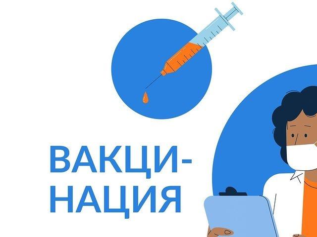 Клиника «РЖД-Медицина» г. Ульяновск приглашает на вакцинацию от коронавирусной инфекции (COVID-19)
