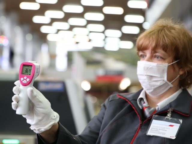 Специалисты «РЖД-Медицина» ведут усиленную работу по противодействию коронавирусной инфекции