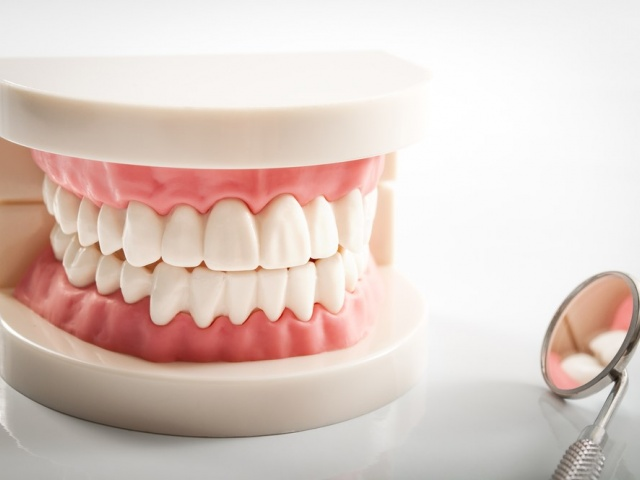 Акция!!! Скидка 10 % на стоматологические услуги (ортопедическое лечение) с 17.11.2020 до 31.12.2020